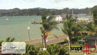 Paihia Webcam Tuesday 15th March 2011