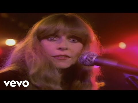 Juice Newton: Queen Of Hearts (Official video from the album Angel Of The Morning)
