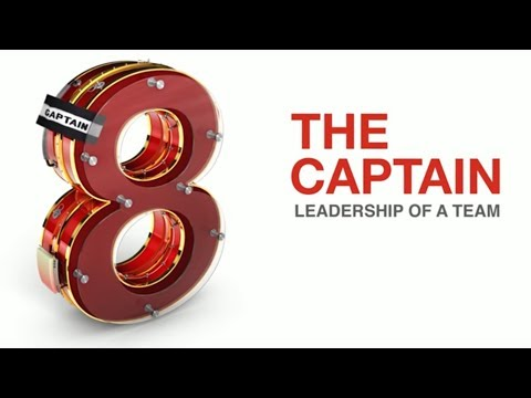 Leadership Of A Team | Standard Chartered Celebrates The Power Of Numbers With LFC | Number 8