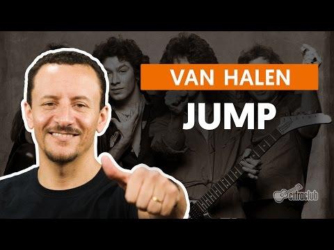 Jump – Van Halen (aula de baixo)