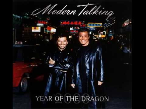 MODERN TALKING - Fight For The Right Love (audio)