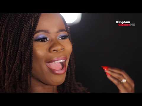 Meet ImisiOluwa Owolabi- #TheJourney