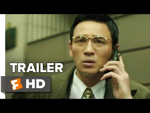 The Spy Gone North Teaser Trailer #1 (2018) | Movieclips Indie