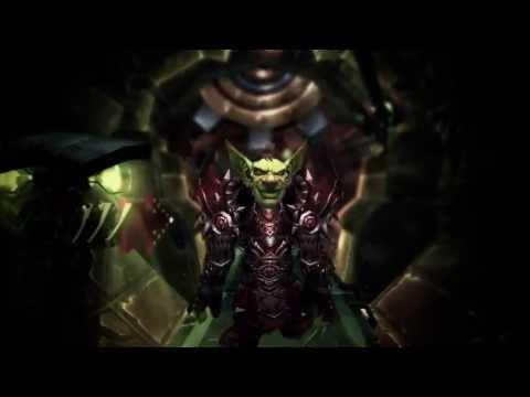 Atlantiss Trailer #2 (Polish Full Blizzlike Cataclysm Server 4.0.6a)