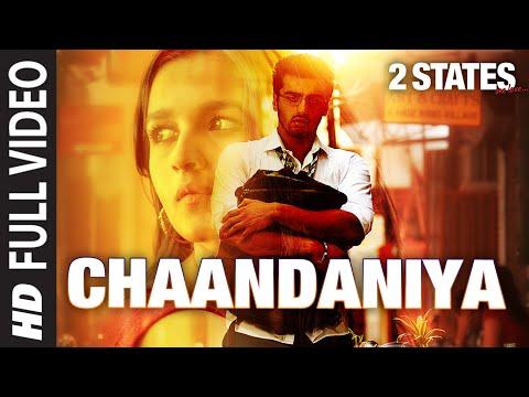 Chaandaniya - 2 States