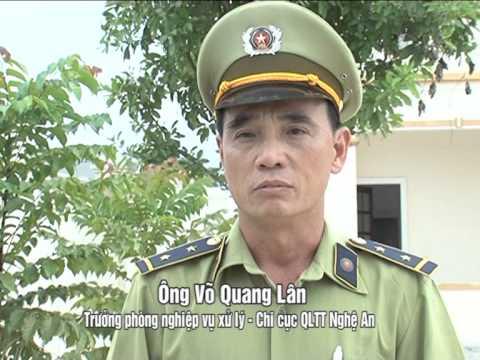 Chuyên mục QLTT 9/2014
