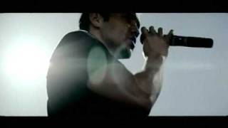 Hoobastank - Disappear (Official Video)