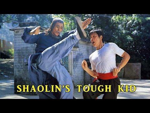 Wu Tang Collection - Shaolin's Tough Kid