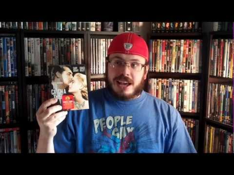 My Blu-ray + DVD Collection Update March 25, 2012