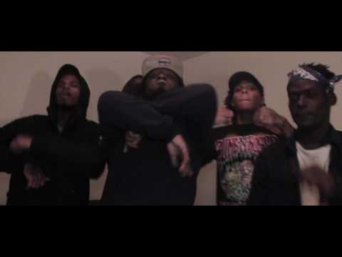 Jizzo The General - Drug Lord Freestyle - Owe Boys (Official Music Video)