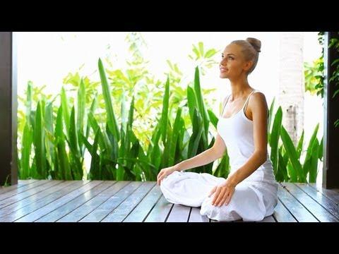 Office Yoga Nidra: 15 min work break (become a fruit free)