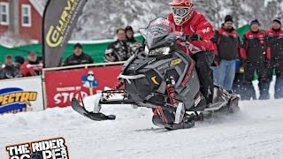 Old Forge (NY) United States  city photos gallery : American Snowmobiler Shootout 2014 - Old Forge, New York
