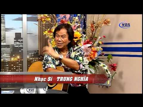 Nhac Si Trung Nghia – Magic-guitar- 10 ngon tay vang – ND Chris Show – Part 2