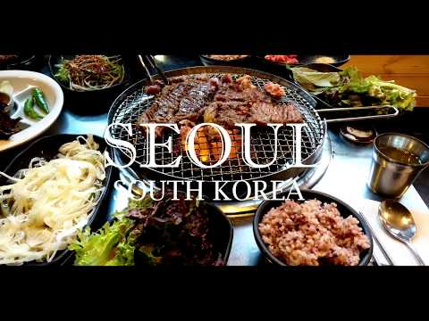 South Korea - Seoul | Study Abroad | Hanyang University 2017