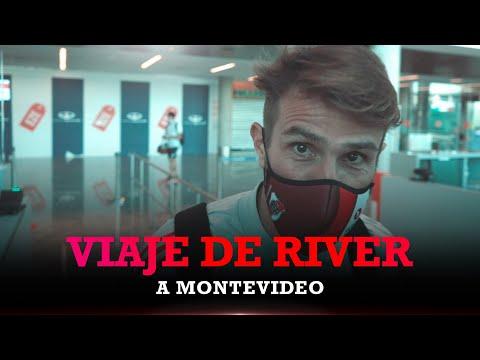 Buenos Aires - Montevideo: viaja la ilusión de River