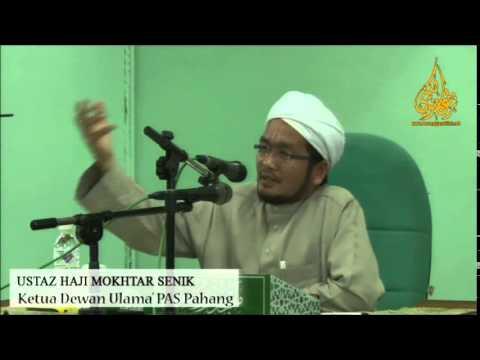 Kuliah Maghrib Ijtima' Alami 2015 (19 Mac 2015)