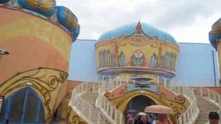 Valmontone Italy  city pictures gallery : magicland amusement park near Valmontone Italy