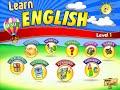 تعليم اللغة الانجليزية للمبتدئين - الدرس الاول