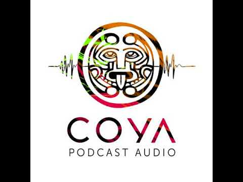COYA Music Presents : COYA Mayfair Podcast #3