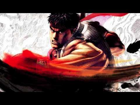Street Fighter Ryu Theme- Electro Mix Bootleg (Nova Glam)