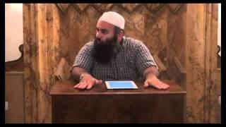 Kan shpëtuar besimtarët - Hoxhë Bekir Halimi
