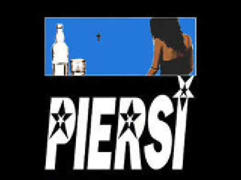 Piersi - Lombardino lyrics