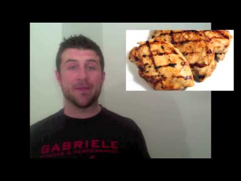Nutrition Tips For Athletes In Training | Breakfast Tips | Gabriele Fitness & Performance