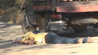 Conchagua El Salvador  City new picture : Muerto en el Canton el Cipres , Conchagua.