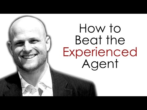 How to Beat the Experienced REALTOR®