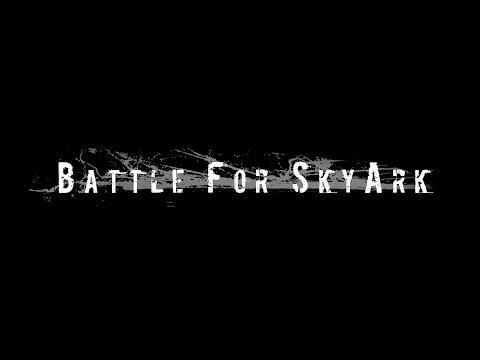 BATTLE FOR SKYARK HD Trailer 1080p german/deutsch