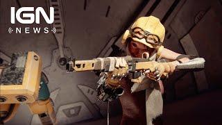 ReCore Release Date Leaked - IGN News by IGN
