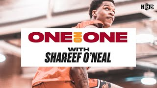 Shareef O'Neal Opens Up to B/R on Kobe's Death, Transferring to LSU and More by Bleacher Report