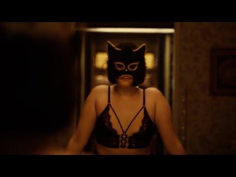 «Cam-girl»-scene vekker oppsikt: –Trist!