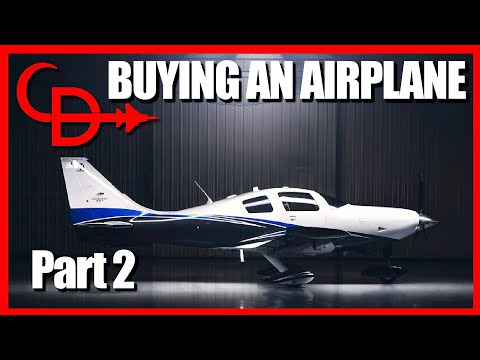 Buying an Airplane Part 2