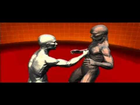 Master Moves Of Kung Fu : Human Weapon