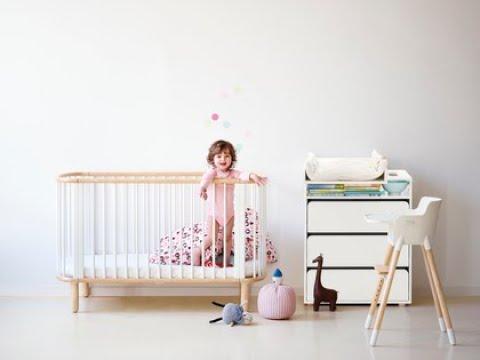Kūdikio kambario baldai ir aksesuarai  www.monoideja.com