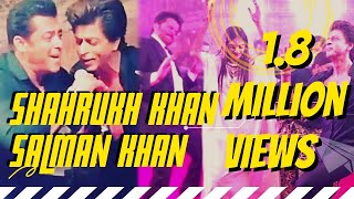 Video Salman Khan Shahrukh Khan Anil Kapoor Ranveer Singh Varun Dhawan Mika Singh dance l Full Video MP3, 3GP, MP4, WEBM, AVI, FLV September 2018