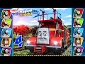 Thomas and Friends : Magical Tracks : #4 - Kids Train Set | Unlock All Train - (By Budge Studios)