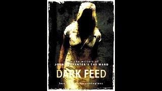 Nonton Dark Feed 2013 1080p Film Subtitle Indonesia Streaming Movie Download