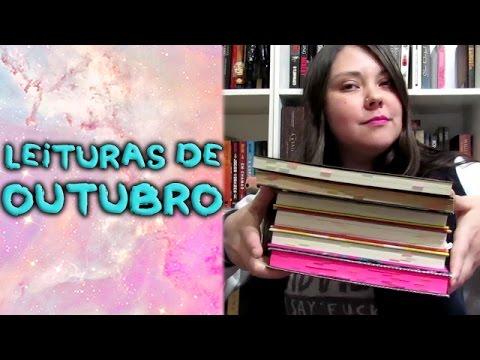 Leituras de Outubro