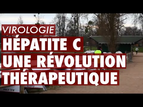 comment guerir l'hepatite c