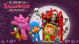 Pocoyó: El show de Halloween de Pocoyó | HALLOWEEN 2017