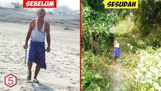 Video Hebat , Pria india Habiskan 40 Tahun Mengubah Gurun Kering 1400 Hektar Jadi Hutan Lebat MP3, 3GP, MP4, WEBM, AVI, FLV Mei 2019