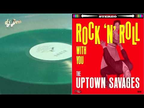 The Uptown Savages - Bourbon & Beans