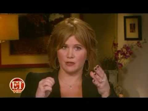 Tracey Gold 'Starving Secrets' - ETonline