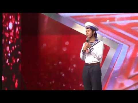 Thảm họa Tập 1 Vietnam's Got Talent 2014