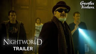 Nonton Nightworld Trailer I Robert Englund I Jason London I Horror Trailer Film Subtitle Indonesia Streaming Movie Download