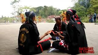 Jathilan Turonggo Satrio Mudho Mlakan Sambirejo Prambanan Babak Gedrok Live Kaliurang 15 Juli 2018
