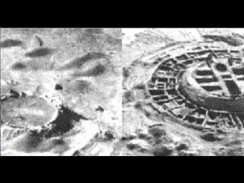 hacking nasa - foto della nasa delle basi militari sulla luna