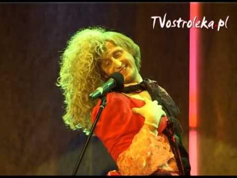 Kabaret Tenor - Usta milczą, dusza śpiewa (Cz. Jakubiec)